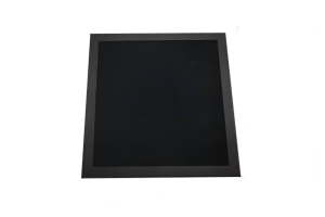 4 inch x 4 inch Aviation Display blank screen