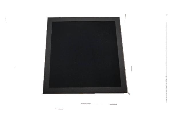 4 inch x 4 inch Aviation Display blank screen